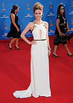 Rose Byrne..  at The 62nd Anual Primetime Emmy Awards held at Nokia Theatre L.A. Live in Los Angeles, California on August 29,2010                                                                   Copyright 2010  DVS / RockinExposures