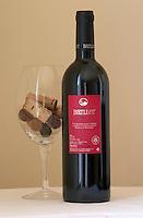Petit Batllet, Clos Battlet, Marc Ripoll, grenache, carignan, cabernet sauvignon. Priorato, Catalonia, Spain.