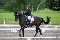 NZL-Debbie Barke rides RM Suzie. 2020 NZL-Bates Saddles NZ Dressage Championships. NEC Taupo. Saturday 21 November 2020. Copyright Photo: Libby Law Photography