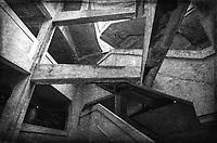 1933 Slaughterhouse in Shanghai, China