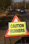 misc caution runners