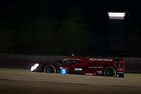 #1 Richard Mille Racing Team Oreca 07 - Gibson LMP2, Tatiana Calderon, Sophia Floersch, Beitske Visser, 24 Hours of Le Mans , Free Practice 2, Circuit des 24 Heures, Le Mans, Pays da Loire, France