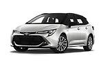 Toyota Corolla Touring Sports Hybrid Style Wagon 2019