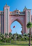 Atlantis The Palm, Dubai, United Arab Emirates