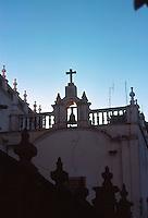 SUCRE-BOLIVIA-04-09-2007. Centro Histórico de Sucre, Bolivia.Historic Center of Sucre, Bolivia. (Photo: VizzorImage)