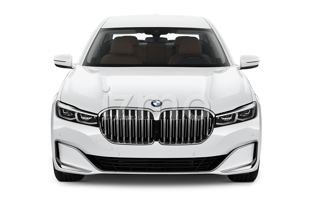 2020 BMW 7 Series 740i Luxury 4 Door Sedan