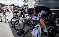 Stage 4 (ITT): Roanne to Roanne (26.1km)<br /> 71st Critérium du Dauphiné 2019 (2.UWT)<br /> <br /> ©kramon