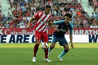 Girona FC vs Tottenham Hotspur 04-08-18