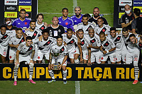 22/05/2021 - VASCO X BOTAFOGO - FINAL DA TAÇA RIO