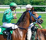 06-June 2016 Delaware Park racing
