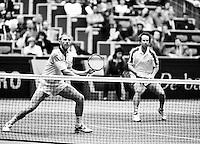 1994, ABNAMROWTT, Becker en McEnroe in de dubbel