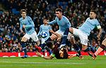 12.12.2018 Manchester City v Hoffenheim