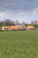 7.5.2021 Converted farm building into a residential property <br /> ©Tim Scrivener Photographer 07850 303986<br />      ....Covering Agriculture In The UK....