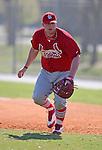 St. Louis Cardinals Spring Training 2010