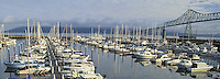 Astoria marina, Astoria, Oregon