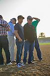 MEYDAN,DUBAI-MARCH 24: Team California Chrome is gathering at Meydan Racecourse on March 24,2016 in Meydan,Dubai (Photo by Kaz Ishida)