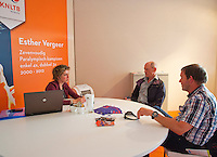 Netherlands, Rosmalen , June 10, 2015, Tennis, Topshelf Open, Autotron, KNLTB<br /> Photo: Tennisimages/Henk Koster