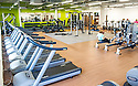 The New Gym Facility at Stenhousemuir.