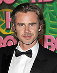Sam Trammell . at The HBO Post Emmy party held at The Plaza at The Pacific Design Center in Beverly Hills, California on August 29,2010                                                                   Copyright 2010  Hollywood Press Agency