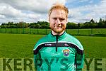 Cormac Leane of Milltown Castlemaine GAA