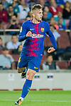 Gerard Deulofeu Lazaro of FC Barcelona looks during the La Liga 2017-18 match between FC Barcelona and SD Eibar at Camp Nou on 19 September 2017 in Barcelona, Spain. Photo by Vicens Gimenez / Power Sport Images