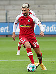 17.10.2020, Schwarzwald Stadion, Freiburg, GER, 1.FBL, SC Freiburg vs SV Werder Bremen<br /><br />im Bild / picture shows<br />Vincenzo Grifo (Freiburg)<br /><br />Foto © nordphoto / Bratic<br /><br />DFL REGULATIONS PROHIBIT ANY USE OF PHOTOGRAPHS AS IMAGE SEQUENCES AND/OR QUASI-VIDEO.