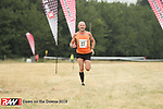 2019-07-14 Dawn on the Downs 02 RB Finish