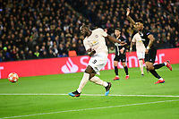 second goal de Romelu Lukaku (Man Utd) <br /> Parigi 6-03-2019 <br /> Paris Saint Germain - Manchester United <br /> Champions League 2018/2019<br /> Foto JB Autissier / Panoramic / Insidefoto