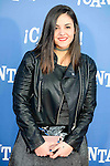 """Andrea Compton attends to the premiere of the film """"¡Canta!"""" at Cines Capitol in Madrid, Spain. December 18, 2016. (ALTERPHOTOS/BorjaB.Hojas)"""