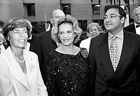 file Photo 1996 - Jeanne Moreau