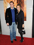 John Travolta & Kelly Preston at the Touchstone Pictures' World Premiere of The Last Song held at The Arclight  in Hollywood, California on March 25,2010                                                                   Copyright 2010  DVS / RockinExposures