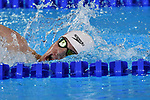 Caleb Arndt, Lima 2019 - Para Swimming // Paranatation.<br /> Caleb Arndt competes in Para Swimming // Caleb Arndt participe en paranatation. 29/08/19.