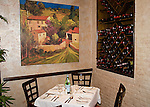 La Nonna Restaurant, Little Italy, New York, New York