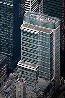 aerial photograph 101 Second Street office tower San Francisco