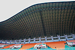 Stadiums - PKS Bogor, Indonesia, for the AFF Suzuki Cup 2016 on 03 December 2016. Photo by Stringer / Lagardere Sports