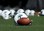 Tulane Football-Spring Scrimmage 2011