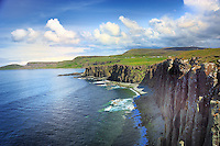 SC - Isle of Skye - Trotternish Peninsula<br />