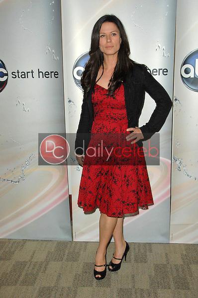 Rhona Mitra<br /> at the Disney ABC Television Group Summer Press Junket, ABC Studios, Burbank, CA. 05-15-10<br /> David Edwards/Dailyceleb.com 818-249-4998
