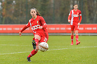 Constance Brackman (20) of Standard pictured during a female soccer game between Standard Femina de Liege and Eendracht Aalst on the 12 th matchday of the 2020 - 2021 season of Belgian Scooore Womens Super League , saturday 30 th of January 2021 in Angleur , Belgium . PHOTO SPORTPIX.BE   SPP   STIJN AUDOOREN