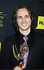 3AAA Daytime Emmy Awards After parties and press room June 23, 2012