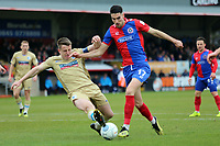 Dagenham & Redbridge vs Barrow 06-04-19