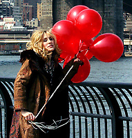 Sarah Jessica Parker<br /> Photo By John Barrett/PHOTOlink