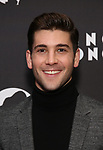 "Adam Kaplan attends the Broadway Opening Night of ""King Kong - Alive On Broadway"" at the Broadway Theater on November 8, 2018 in New York City."