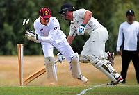 210206 Pearce Cup Cricket - Upper Hutt v Karori