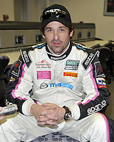 DAYTONA BEACH, FL - JANUARY 24: Actor Patrick Dempsey attends the Dempsey Racing and Avon Walk for Breast Cancer Challenge press conference at Daytona International Speedway on January 24, 2009 in Daytona Beach, Florida  <br /> <br /> People:  Patrick Dempsey