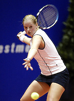 20031214, Rotterdam, LSI Masters, Tessy van de Ven wint de LSI Masters