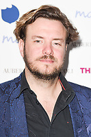 "director, John Jencks<br /> at the premiere of ""The Hippopotamus"" at the Mayfair Hotel, London. <br /> <br /> <br /> ©Ash Knotek  D3269  31/05/2017"