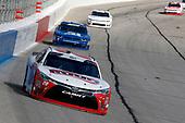 NASCAR Xfinity Series<br /> Rinnai 250<br /> Atlanta Motor Speedway, Hampton, GA USA<br /> Saturday 24 February 2018<br /> Christopher Bell, Joe Gibbs Racing, Ruud Toyota Camry<br /> World Copyright: Matthew T. Thacker<br /> NKP / LAT Images