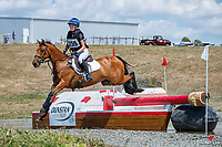 CCI3-S: 2021 NZL-RANDLAB Matamata Horse Trial