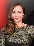 Courtney Ford<br /> <br /> <br />  at HBO True Blood Season 6 Premiere held at The Cinerama Dome in Hollywood, California on June 11,2013                                                                   Copyright 2013 Hollywood Press Agency